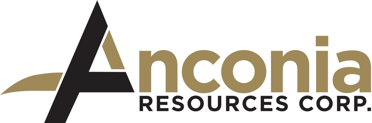Anconia Resources Corp.