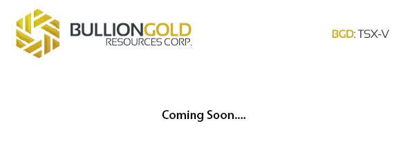 Bullion Gold Resources Corp.