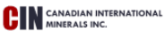 Canadian International Minerals Inc.