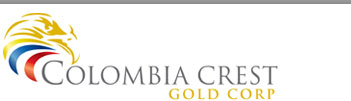 Colombia Crest Gold Corp.