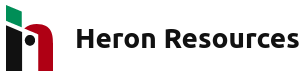 Heron Resources Limited