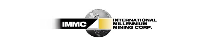 International Millennium Mining Corp.