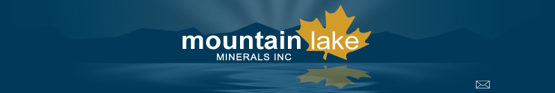Mountain Lake Minerals Inc.