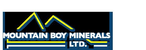 Mountain Boy Minerals Ltd.