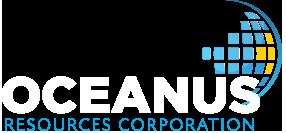 Oceanus Resources Corporation