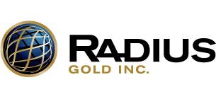 Radius Gold Inc.