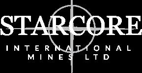 Starcore International Mines Ltd.