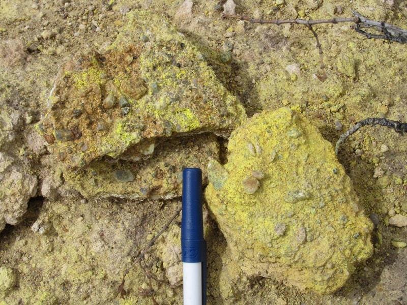 uranium metal image